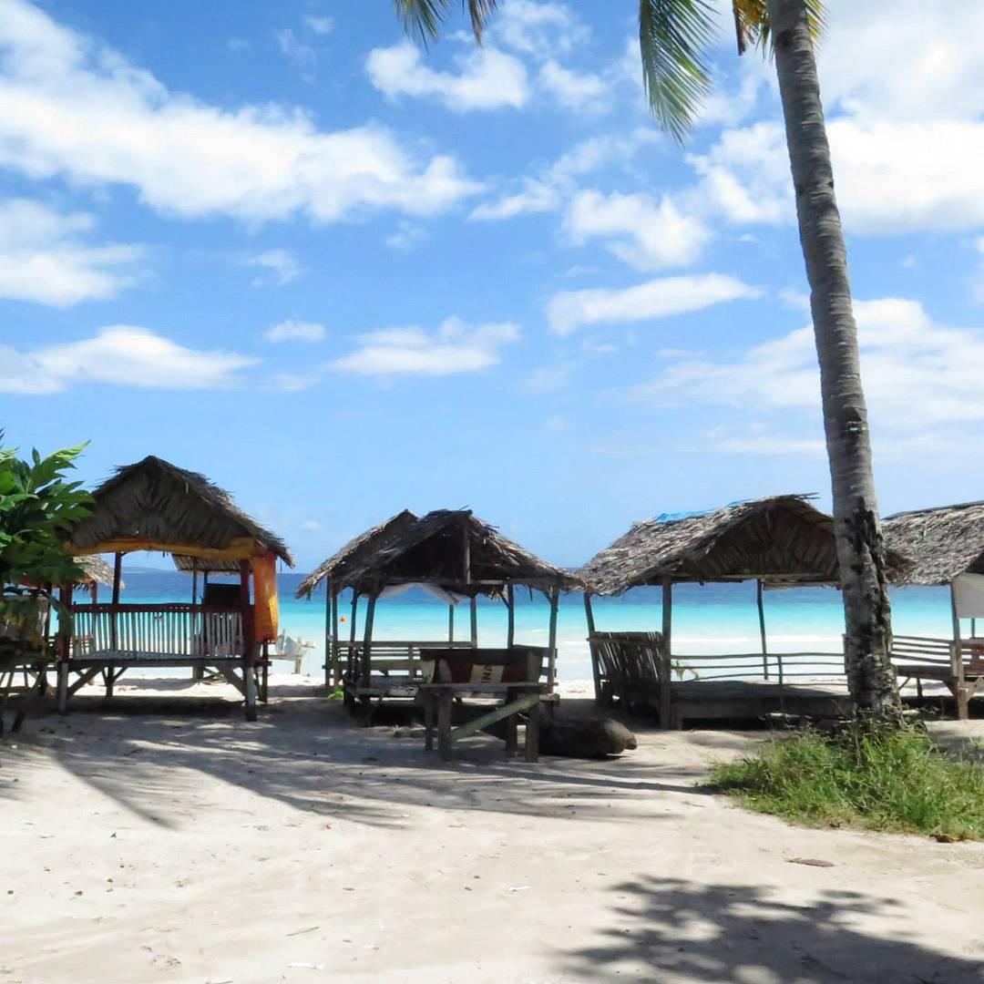 Pantai nirwana pulau buton sulawesi tenggara ede713
