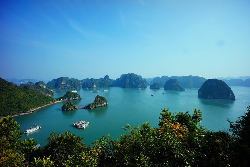 Bosan pantai mulu coba kunjungi 9 destinasi ini selama di vietnam c0cd06