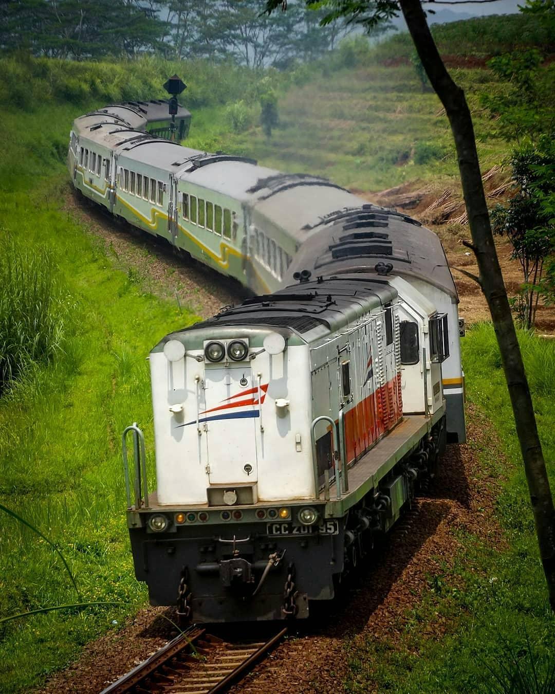 Cara membatalkan pesanan tiket kereta api yang telah dipesan e91b01