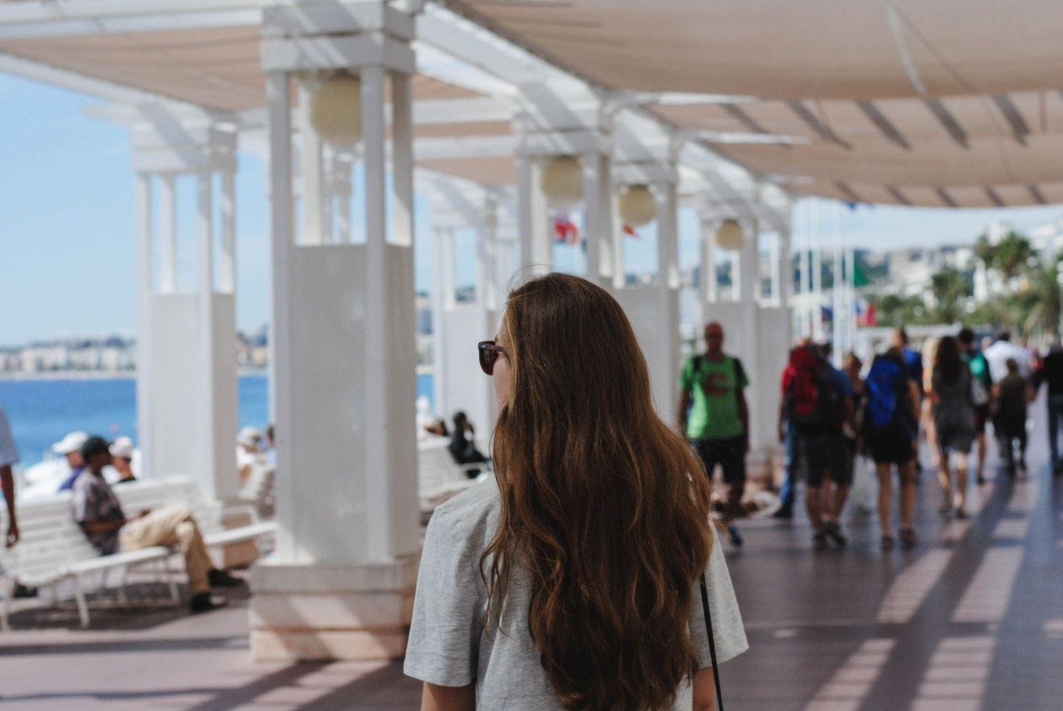 9 tips liburan nyaman saat sedang datang bulan 88ca91